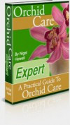 Orchid Growing eBook